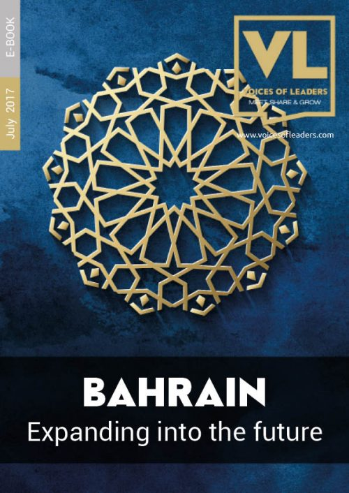 Ebook - Bahrain: Expanding into the future