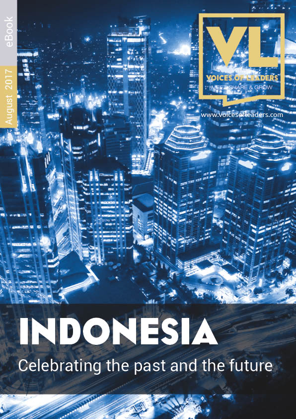 Ebook - Indonesia: Celebrating the past and the future