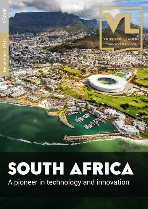 Ebook - South Africa: a pioneer in technology and innovation