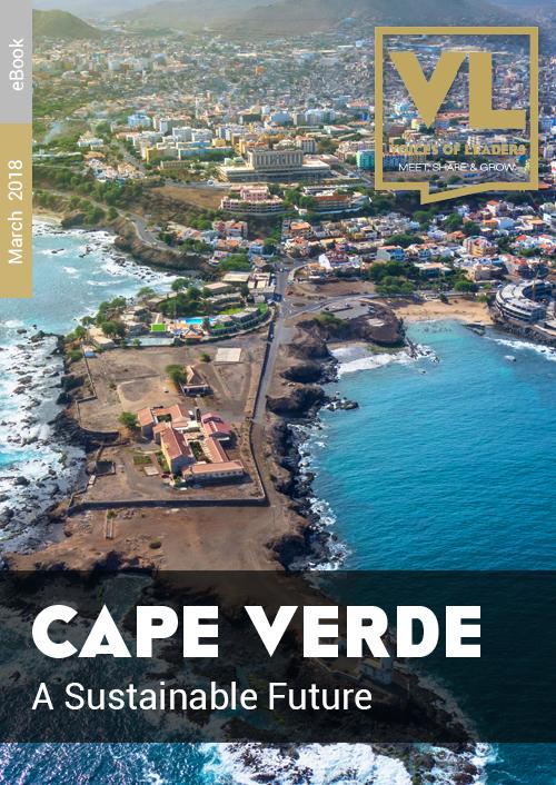 Ebook - Cape Verde: A Sustainable Future