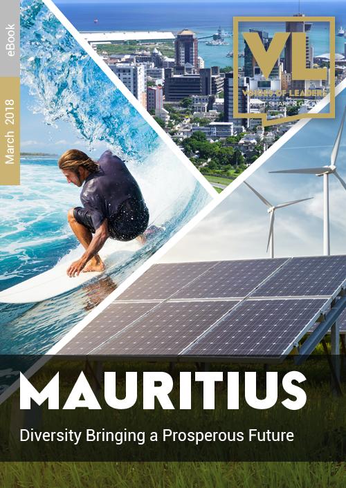 Ebook - Mauritius: Diversity Bringing a Prosperous Future