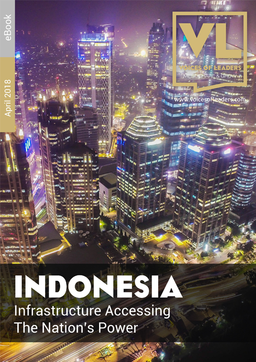 Ebook - Indonesia: Infrastructure Accessing The Nation's Power