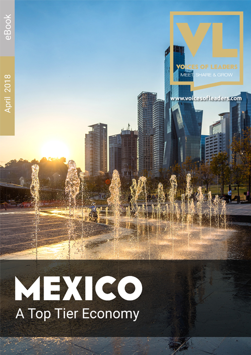 Ebook - Mexico: A Top Tier Economy