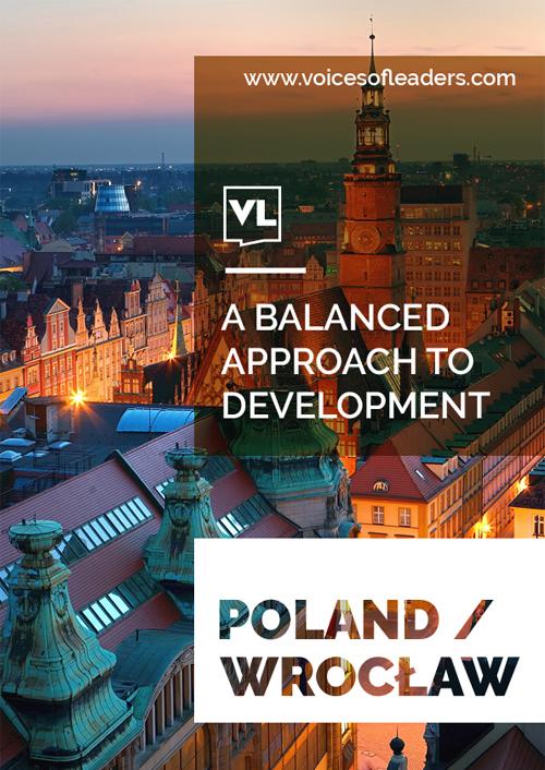 Ebook - Poland / Wroclaw: A Balanced Approach to Development
